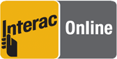 Check Out with Interac
